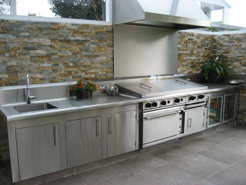 Outdoor kitchen ideas australia best free home for Outdoor kitchen ideas australia