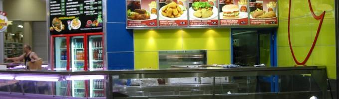 Chickenmart
