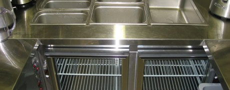 Refrigeration and Food Storage Trays