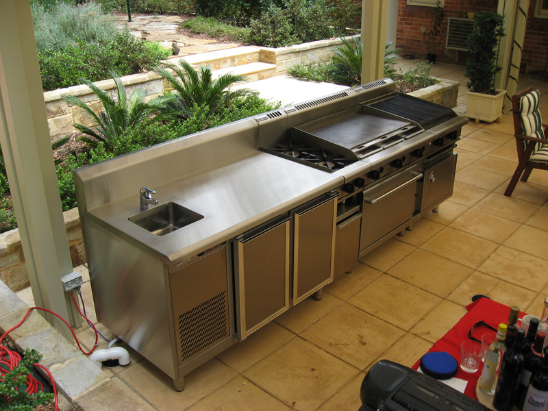 Superieur Outdoor Sinks For Bbq Designs