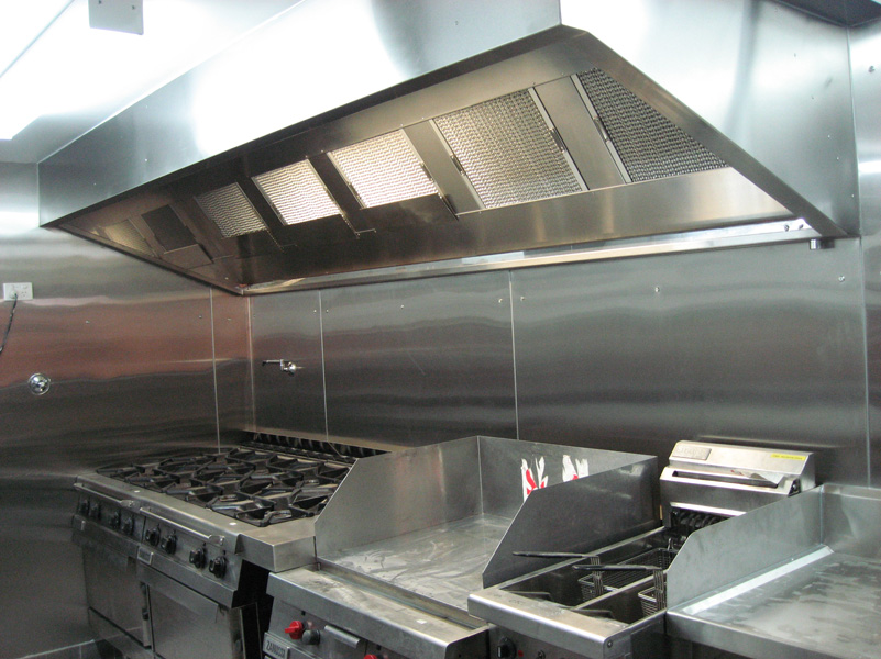 Exhaust Ventilation Systems ~ Ventilation systems exhaust hoods