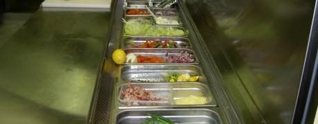 Food Preparation Units