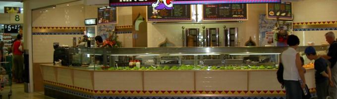Kings Kebabs & Mexican